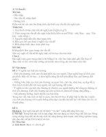 Bài giảng 7 đề văn nghị luận + đáp án