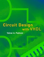 circuit design with vhdl mit press ebook