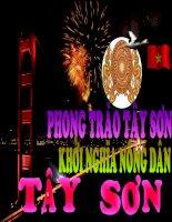 Bài giảng Phong_trao_nong_dan_Tay_son 4