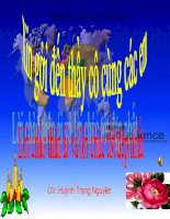 Bài giảng Thay Nguyen Chau Phi(Tiet 38-Dia Ly)