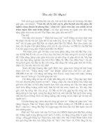 Gián án Thư ngỏ gửi Tú Uyên- tác giả bài báo