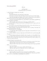 Hướng dẫn hồ sơ đối chiếu thu BHXH đối với đơn vị đã đăng ký