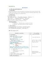 Bài soạn giao an 7 tiet 66-on tap
