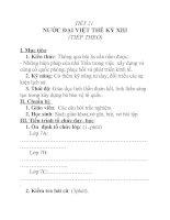 Lịch sử lớp 7 bài 13 (tt)