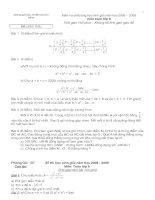 Bài giảng TUYEN TAP MOT SO BO DE HSG CAC TINH TOAN 7