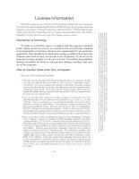 Numerical Recipes in C# part 2