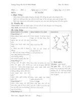 Tài liệu Tiết 1-5