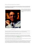 Bài học lãnh đạo trên đỉnh Everest