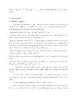 THỰC TRẠNG TỔ CHỨC QUỸ BẢO HIỂM XÃ HỘI Ở VIỆT NAM HIỆN NAY