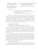 Bài giảng 10-11 - HD nhiem vu CNTT cua So GD-DT