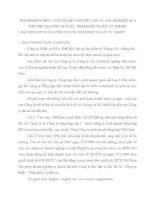TÌNH HÌNH TỔ CHỨC CÔNG TÁC KẾ TOÁN TIÊU THỤ VÀ  XÁC ĐỊNH KẾT QUẢ TIÊU THỤ TẠI CÔNG TY XUẤT   NHẬP KHẨU VÀ ĐẦU TƯ IMEXIN