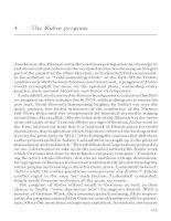 The Kultur program