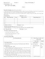 Bài soạn GA VAN 12- THUY (05-01)