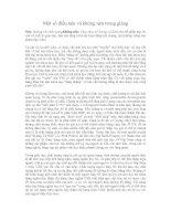 Nên và không nên trong giảng dạy toán( p9)