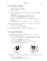 Basic English Usage - Past 2