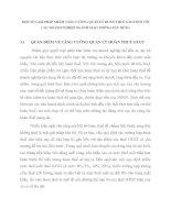 MỘT SỐ GIẢI PHÁP NHẰM TĂNG CƯỜNG QUẢN LÝ HOÀN THUẾ GTGT ĐỐI VỚI CÁC DOANH NGHIỆP NGÀNH GIAO THÔNG-XÂY DỰNG