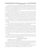 Bài giảng Ap dung hang dang thuc