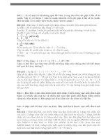 Gián án 150 bài toán nâng cao lớp 3,4,5