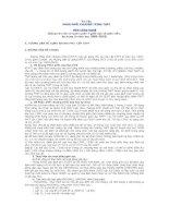Bài giảng phan phoi chuong trinh cong nghe 10-11-12