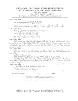 Bài giảng de thi nang khieu toan 6,7,8 (09-10)