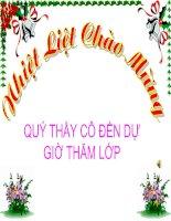 Bài soạn Bai 10: tinh chat phep cong so nguyen