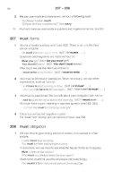 Basic English Usage - Past 8