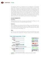 Web Application Design Patterns- P2