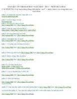 Gián án TAI LIEU ON TAP THI DAI HOC 2010 - 2011. (khong xem thi phi!!!)