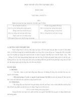 Bài giảng Câu hỏi ôn tập HKI lớp 12