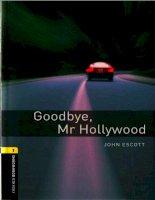 Goodbye, mr hollywood bộ sách tiếng anh dùng để học từ vựng