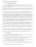 Bài giảng LÀM THẾ NÀO ĐỂ HỌC TỐT MÔN LỊCH SỬ