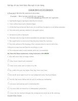 Tài liệu Luyện tập AV9 (Famous) Tập 6