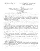 Bài soạn tt 21 BGD- DT  Hoi thi GV gioi