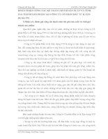 HOÀN THIỆN CÔNG TÁC KẾ TOÁN CHI PHÍ SẢN XUẤT VÀ TÍNH GIÁ THÀNH SẢN PHẨM TẠI CÔNG TY CỔ PHẦN ĐẦU TƯ & XÂY DỰNG 579