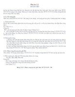 Quy chuẩn xây dưng_ Chương 2_ Phu luc 2.2