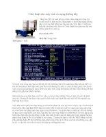 5 thủ thuật cho máy tính và mạng không dây Tăng tốc CPU và card đồ họa, thêm