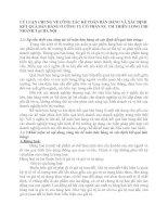 LÝ LUẬN CHUNG VỀ CÔNG TÁC KẾ TOÁN BÁN HÀNG VÀ XÁC ĐỊNH KẾT QUẢ BÁN HÀNG Ở CÔNG TY CỔ PHẦN SX  TM THIÊN LONG CHI NHÁNH TẠI HÀ NỘI