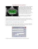 Top 3 phần mềm nén và giải nén