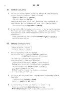 Basic English Usage - Past 3