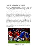 Italy 0-3 Hà Lan, ĐKVĐ thế giới
