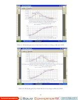 phương pháp và mô hình nghiên cứu hao mòn