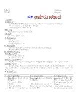 Bài 39 Quyết cây dương xỉ