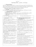 agE. Giáo án Địa lí - Trọn bộ kì 2 (07-08)