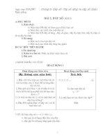 Chương III - Bài 2: Dãy số