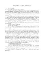 Bài Thuyết Minh Tuyến SG-ĐL