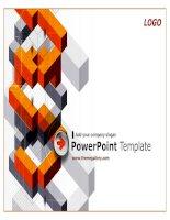 PowerPoint Template 50 (tuyệt đẹp)
