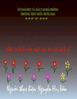 bai 3 : Phep nhan vec to voi 1 so