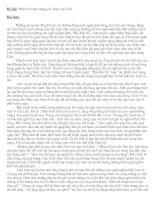 Phân tích tâm trạng của nhân vật Liên trong truyện Hai đứa trẻ của Thạch lam