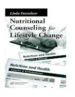 Tài liệu ENCYCLOPEDIA OF HUMAN NUTRITION SECOND EDITION docx