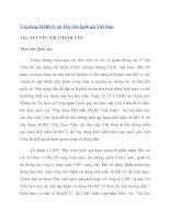 Tài liệu Ứng dụng MARC21 tại Thư viện Quốc gia Việt Nam docx